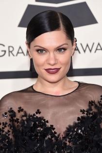 Jessie J, efecto mojado