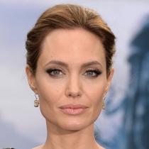 Angelina Jolie, un maquillaje muy natural