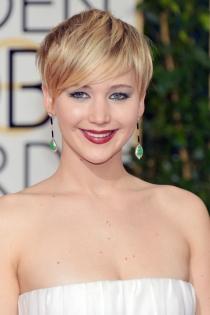Jennifer Lawrence, siempre perfecta