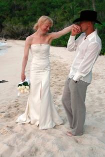 Divorcio Express famosos: Renée Zellweger y Kenny