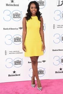 Aja Naomi, divina y perfecta