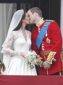 La boda en mayo de los Duques de Cambridge