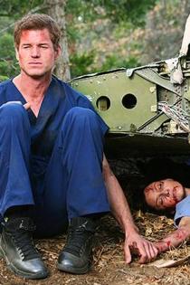 Muertes de series de televisión: Lexie Grey y Mark Sloan