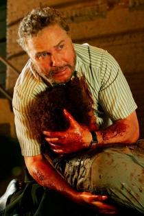 Muertes de series de televisión: Warrick CSI Las Vegas