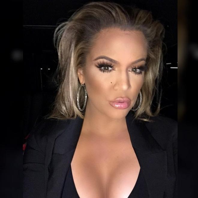 Los selfies de Khloé Kardashian son la competencia de Kim