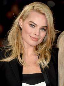 Margot Robbie, una cara espectacular para Hollywood