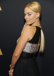 El lado más sexy de Margot Robbie