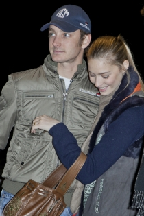 Pierre Casiraghi y Beatrice Borromeo, puro amor