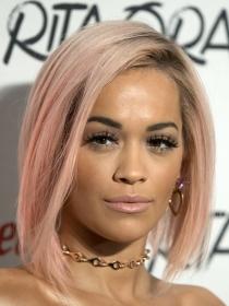 Famosas con los ojos bonitos: la mirada de Rita Ora