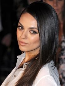 Mila Kunis, los ojos almendrados más sexys de Hollywood