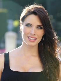 Pilar Rubio, una famosa con unos ojos preciosos