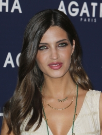 Famosas con los ojos bonitos: la mirada de Sara Carbonero