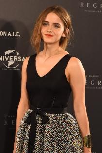 Día internacional de la solidaridad: Emma Watson, gran luchadora