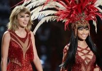 MTV VMAs 2015: las bonitas palabras de Nicki Minaj en Instagram