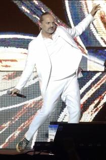 Concierto Cadena Dial: Miguel Bosé, un grande