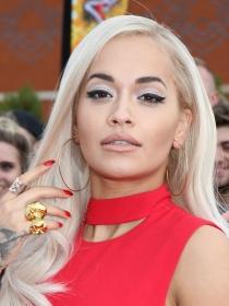 Famosas con la piel bonita: Rita Ora