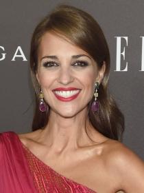 Famosas con la piel bonita: Paula Echevarría