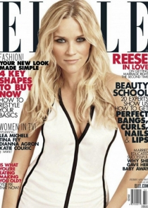 30 años ELLE USA: Reese Whiterspoon