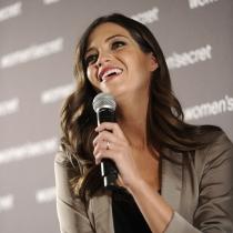 Famosos que se ríen: Sara Carbonero