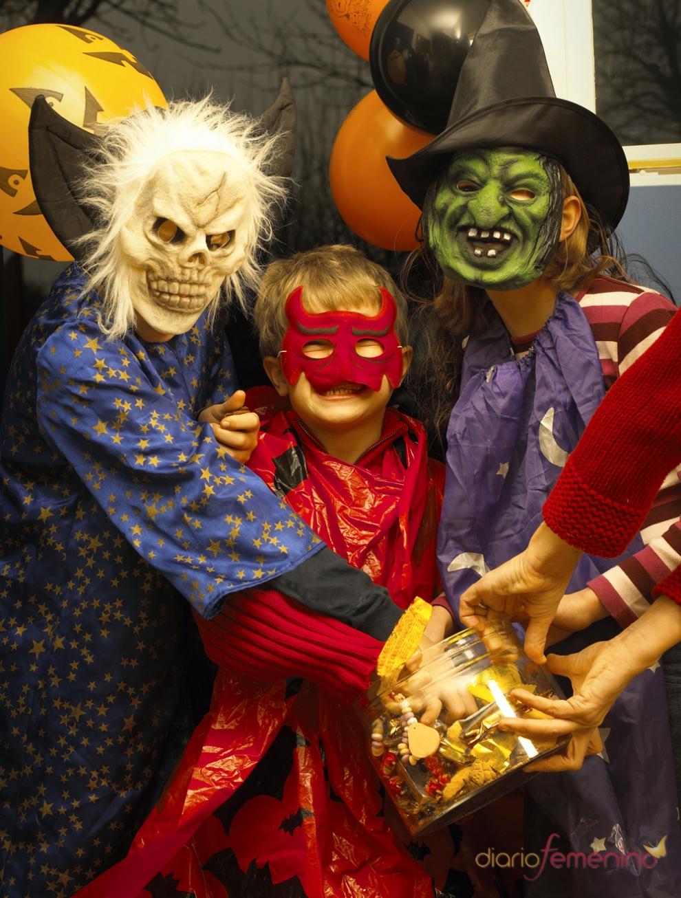 Juegos para adultos en Halloween - unComo