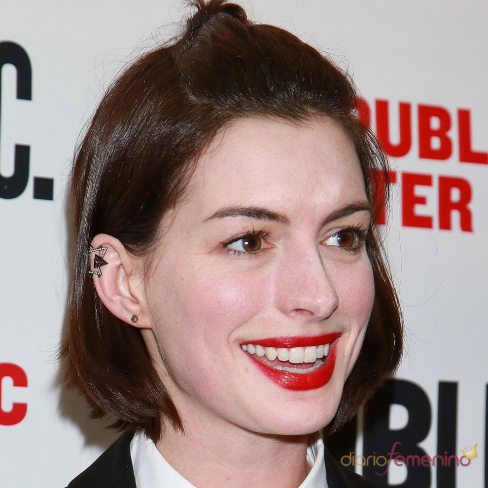 Presentadores Oscars: Anne Hathaway