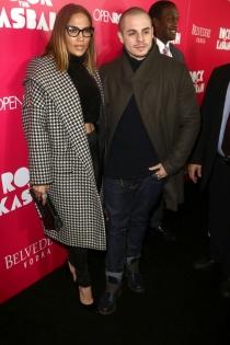 Jennifer Lopez y Casper Smart, juntos pase lo que pase