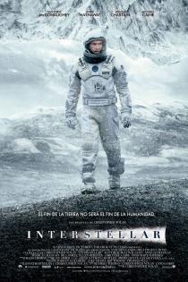 Películas Matthew McConaughey: Interstellar