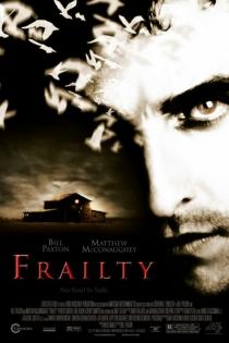 Películas Matthew McConaughey: Frailty
