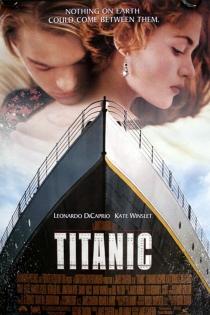 Películas Leonardo DiCaprio: Titanic