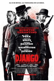 Películas Leonardo DiCaprio: Django Desencadenado