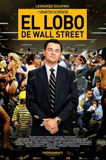 Películas Leonardo DiCaprio: El lobo de Wall Street