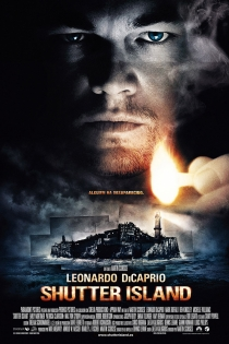 Películas Leonardo DiCaprio: Shutter Island