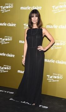 Premios Marie Claire 2015: Maribel Verdú, sencilla pero elegante
