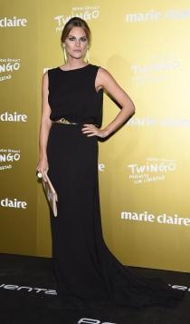 Premios Marie Claire 2015: Amaia Salamanca, siempre estupenda