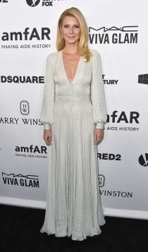 Famosos que superaron la depresión: Gwyneth Paltrow