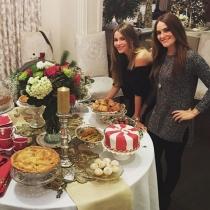 La Navidad más especial de Sofía Vergara