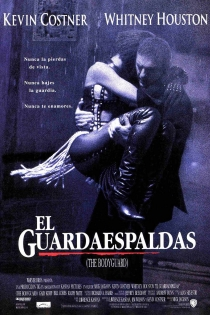 Películas de Kevin Costner: El guardaespaldas