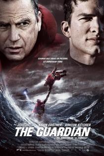 Películas de Kevin Costner: The Guardian