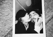 La primera foto de Instagram de Zayn y Gigi Hadid