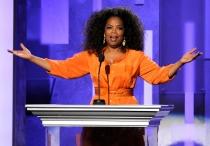 Oprah Winfrey, el día que demostró que es la reina