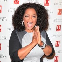 Oprah Winfrey, perdonando la vida a sus fieles súbditos