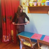 Sara Carbonero lleva una vida mucho más relajada en Oporto