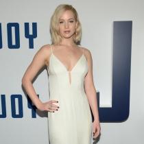 Día Mundial del Soltero: Jennifer Lawrence, sin novio