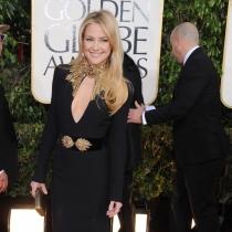 Día Mundial del Soltero: Kate Hudson, sin novio desde el líder de Muse