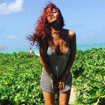 Momentazos Grammys 2016: Rihanna cancela en el último momento