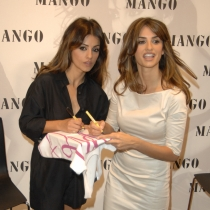 Hermanas en la moda: Penélope y Mónica Cruz
