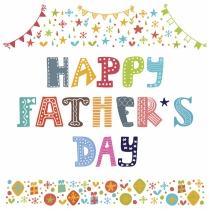 Tarjetas para el Día del Padre: un día de fiesta