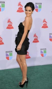 El tipazo de Ximena Navarrete, la mexicana más sexy
