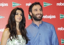 Clara Lago y Dani Rovira, una pareja de moda para la moda