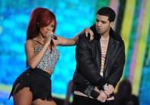 Las caras de Drake con Rihanna lo dicen todo